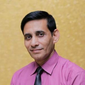 Mr. Ali Noor Rahman