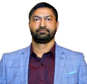 Major Taj Uddin Ahmed (Retd)