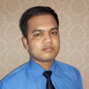 Mr. Rasel Ahmed