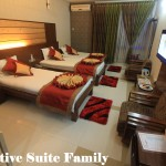 Executive Suite Family