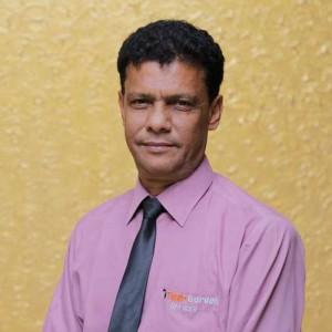 Mr. Yunus Kazi